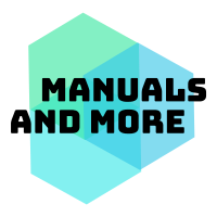 Manuals and More